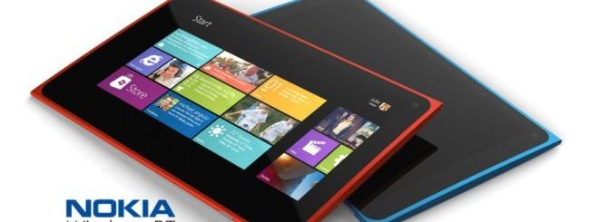 Concept tablet Nokia