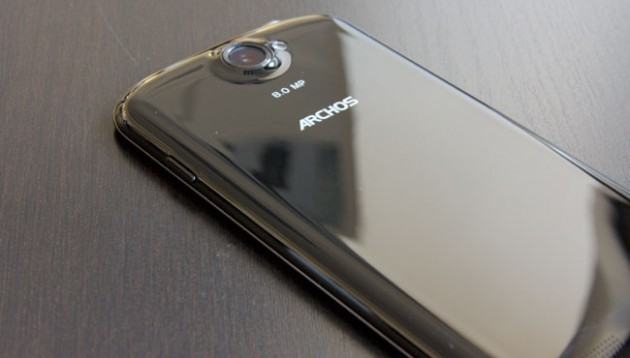 Archos 53 Platinum