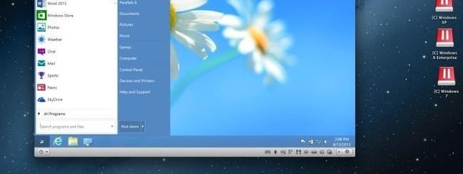 Parallels Desktop 9 per Mac