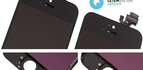 Componenti iPhone 5S