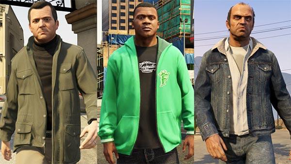 GTA 5: vestiti aggiuntivi per le edizioni Special e Collector's