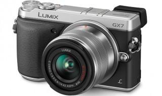 Panasonic Lumix GX7