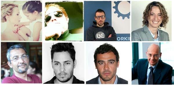 Tra i partecipanti al Web Summit anche i CEO di un bel numero di startup italiane.