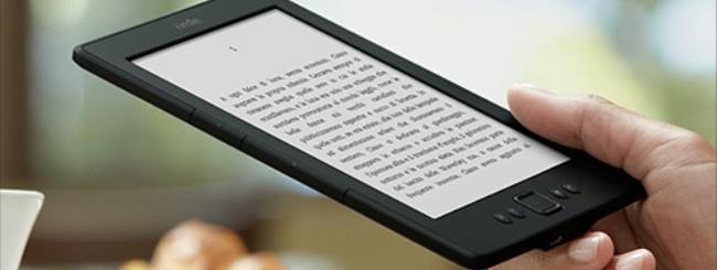 Kindle di Amazon