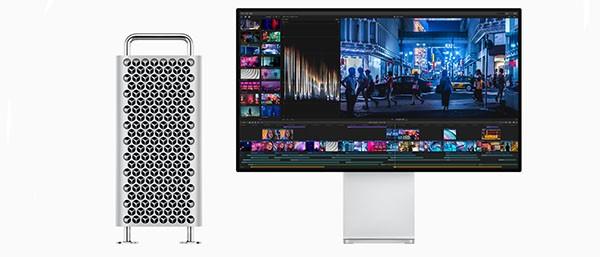 Mac Pro disponibilità