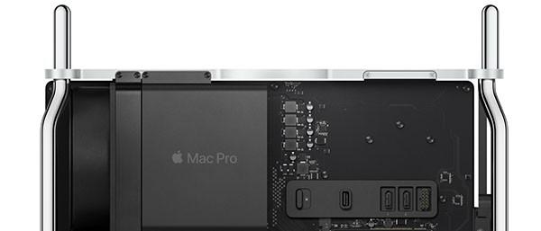 Mac Pro, hardware