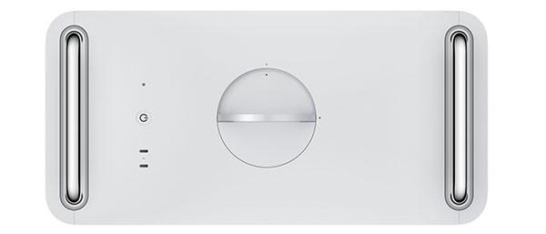 Mac Pro, design