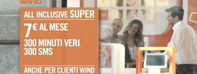 Wind All Inclusive Super