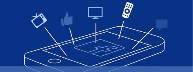 Facebook nuove API