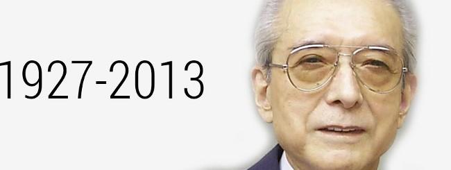 Hiroshi Yamauchi di Nintendo