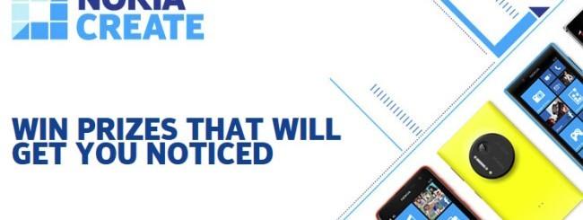 Nokia Create