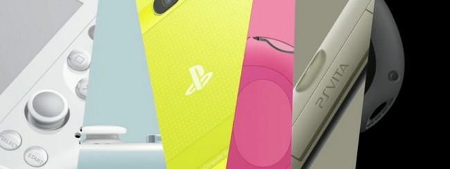 Nuova PS Vita