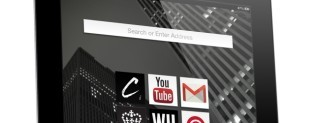 Opera Coast per iPad