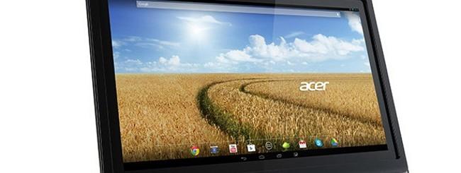 Acer all-in-one da241hl