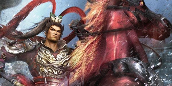 Un artwork per Dynasty Warriors 8: Xtreme Legends