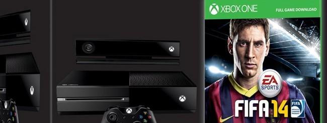 FIFA 14 su Xbox One
