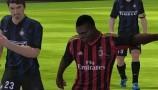 FIFA 14, immagini dalle versioni Android e iOS