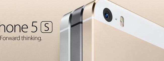 iphone 5s forward