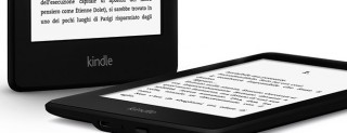 Kindle Paperwhite 6
