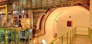CERN su Street View