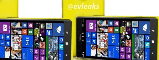 Nokia Lumia 1510