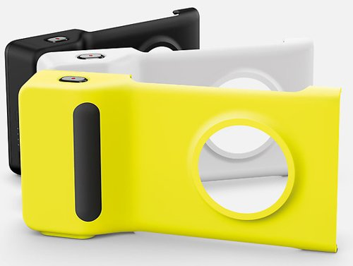 Nokia Lumia Camera Grip