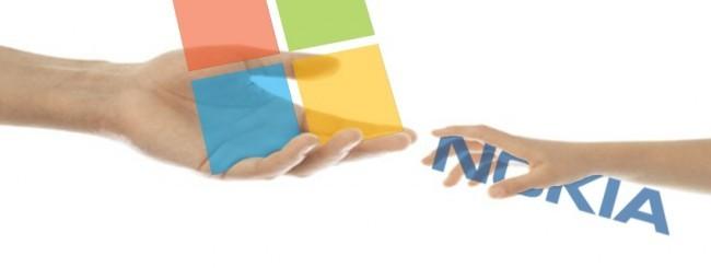 Microsoft e Nokia