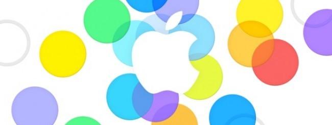 Invito Apple 10 settembre