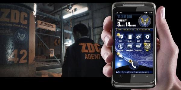 Xbox One SmartGlass sarà utile anche per interagire con i titoli tramite smartphone e tablet