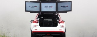 Nissan, progetto Nismo JukeRide