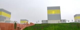 ENI Green Data Center
