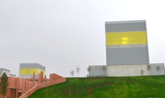 ENI Green Data Center