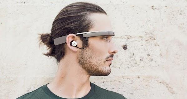 Google Glass, nuova versione