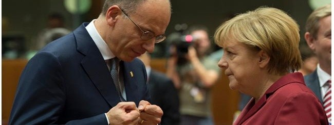 Letta Merkel