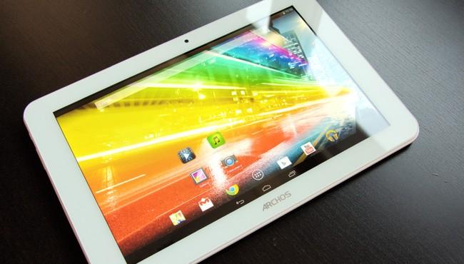 Archos 101 Platinum, tablet Android di fascia media