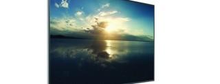 Samsung UE55F9000, le foto