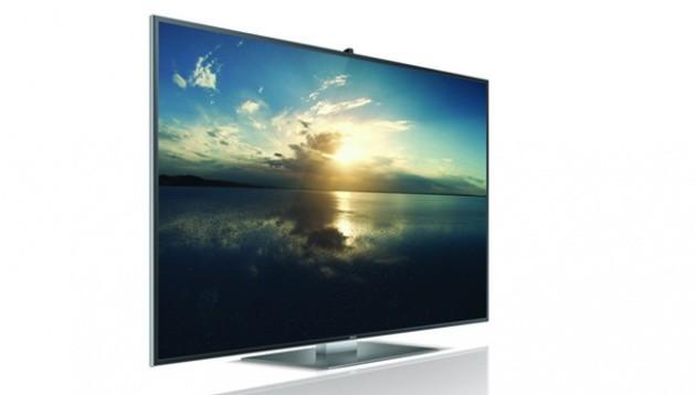 Samsung UE55F9000