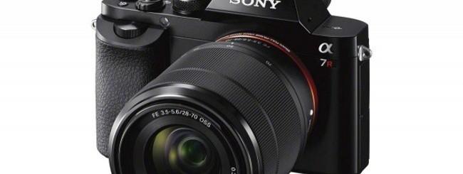 Sony Alpha 7R