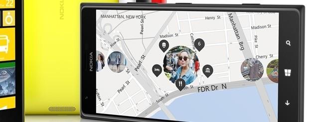 Storyteller su Nokia Lumia 1520