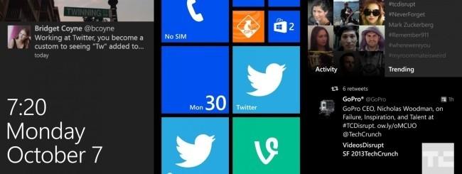 Twitter 3.0 per Windows Phone