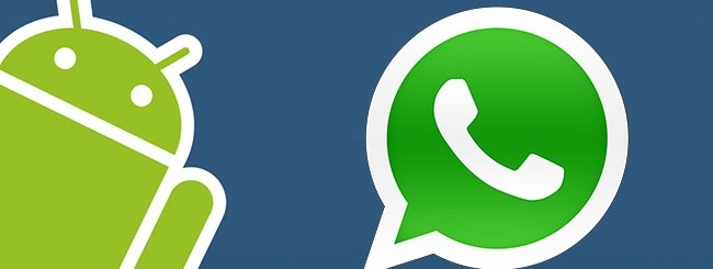 WhatsApp per Android