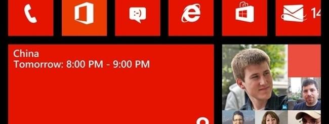 Windows Phone 8 GDR3