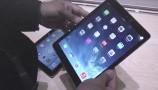 Primo contatto con iPad Air