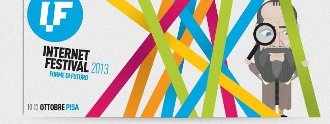 Internet Festival 2013