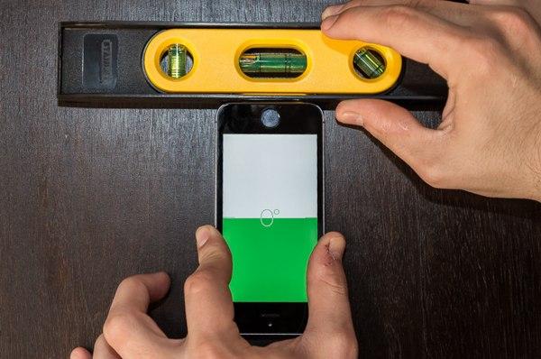 Gizmodo dimostra il sensore mal calibrato su iPhone 5S