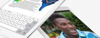 iPad Air: le foto ufficiali