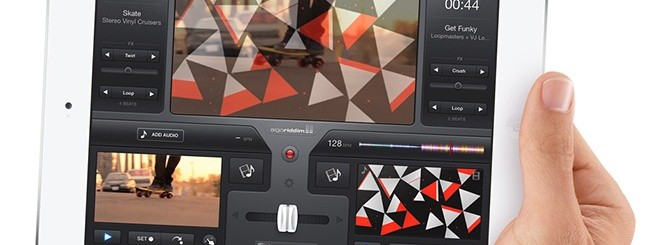 iPad Mini con Display Retina
