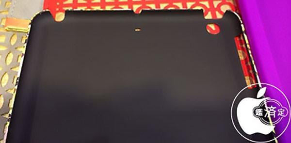 iPad Mini Retina, custodia