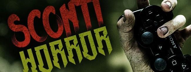 Sconti horror su PlayStation Store