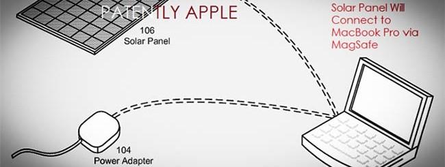 Solare, la ricarica Apple
